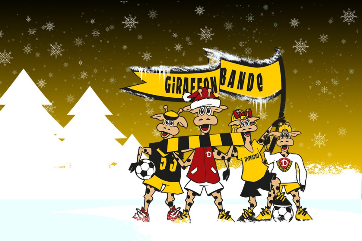 Dynamo Dresden Weihnachten