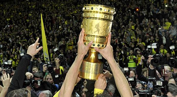 Dfb Pokal Zdf