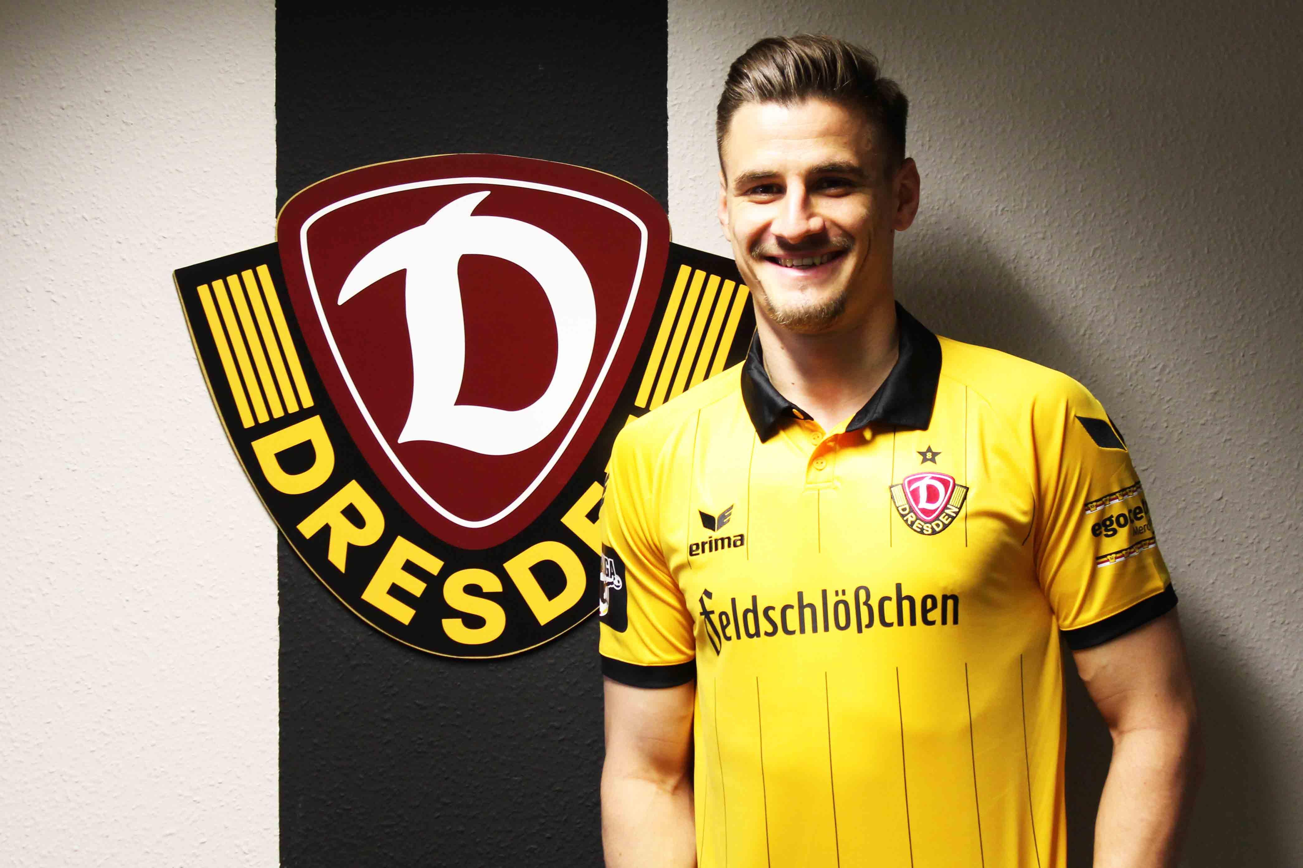 Dynamo Dresden Kutschke