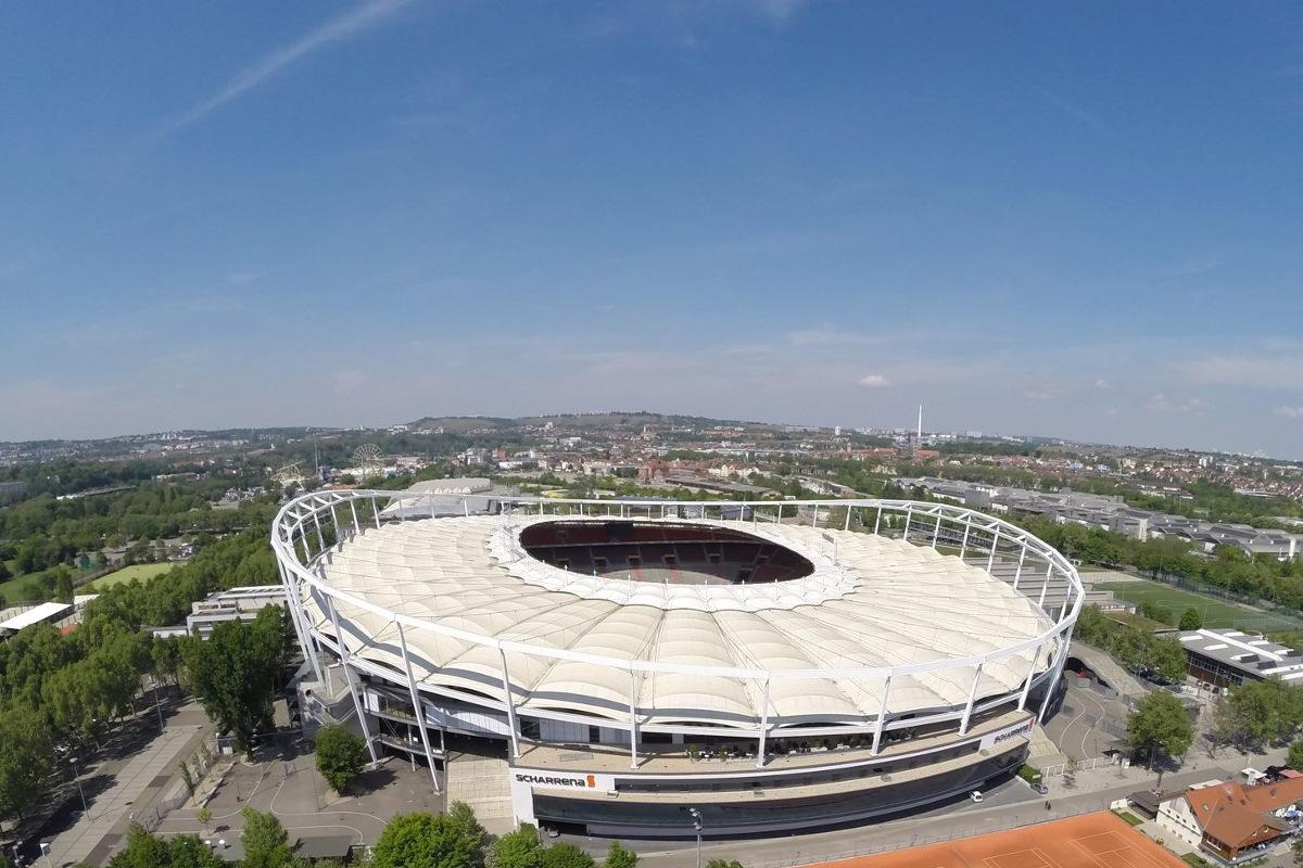 Fanshop Dynamo Dresden