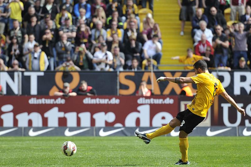 Dynamo Dresden Bielefeld